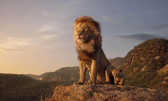 Ο βασιλιάς των λιονταριών (The Lion King)